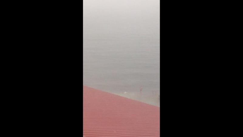 Причуды погоды,ЮБК