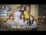 [СF] 170412 KT for 2018 Pyeongchang Winter Olympic @ Cosmic Girls