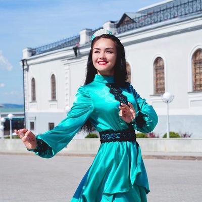 Татары Москвы