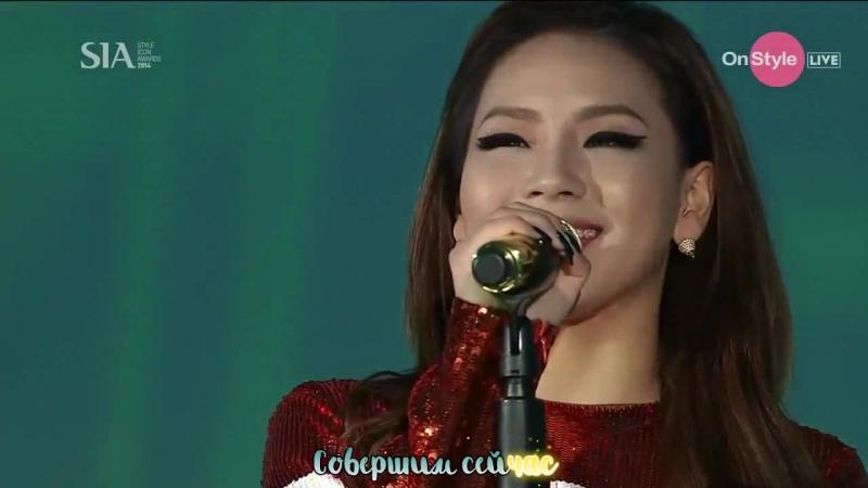 CL x DIPLO - Revolution (рус. караоке)