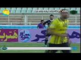 Иран-1718-9. 13.10.17. Трактор - Парс Джохуби Джам highlights