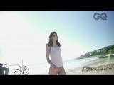 Alexandra Daddario naked XXX Big Tits Sexy Shoot