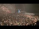 Фанаты поют без Бейонсе