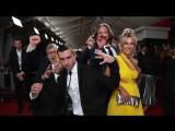 Twenty One Pilots - 2017 Grammys E! Glambot E! News