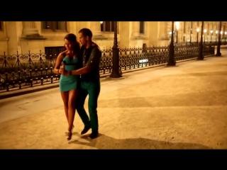 Латиноамериканские танцы. Кизомба