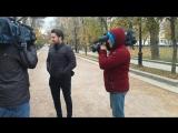 Интервью Юнаса Энрота для КХЛ-ТВ!