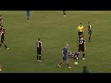 Барнаульское Динамо на своем поле обыграло команду Сахалин и вышло на первое