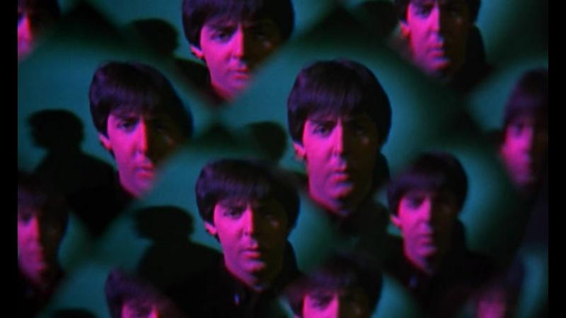 The Beatles ~ Help! (film) / 1965