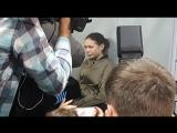 Мажорку на Лексусе судят в Харькове за смерть 6 человек