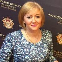 Алина Макарова