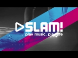 La Fuente - Live @ SLAM! FM