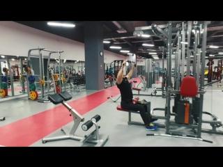 Видеотур_drive fitness на сулимова, 50