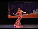 Week of Arab culture in St Petersburg 2017 MARGARITA BEREZKINA SHAABY 1PLACE FOLKLOR DANCE staging Olga Nour costume design O
