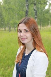Александра Минакова