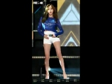 Hot Asian Korean Girl Sexy Dance - Bestie - Hot Baby - Haeryung - Fancam_[азиатк