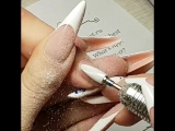Снятие гель-лака керамической фрезой Nail Best