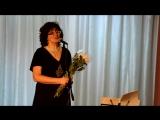 Осенний лист (автор Светлана Копылова) исполняет Татьяна Маркова