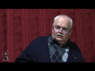 Тюлькин В.А. Современный рабочий класс и его место в общественном производстве и