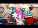 Чударики _ Самолет ( детская зарядка, физминутка ). Видео для детей.