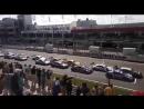 Международный чемпионат по гонкам DTM 2017 на Moscow Raceway