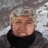 Екатерина Лисовская-Зимарева