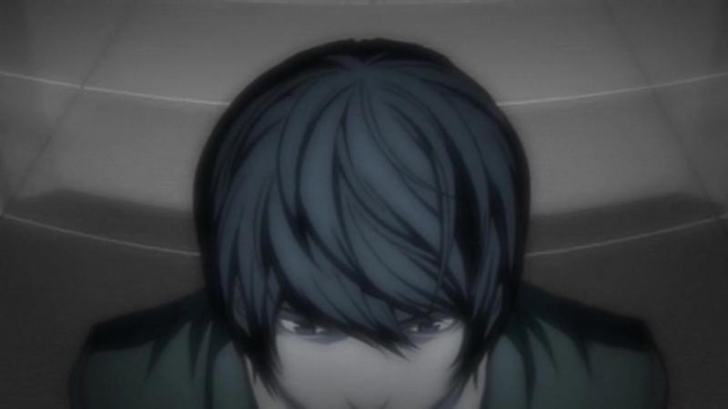 Death Note TV Creditless ED02 - Zetsubou Billy (Maximum the Hormone)