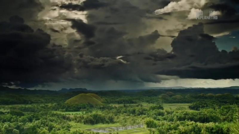 Неизведанные острова. Филиппины.
