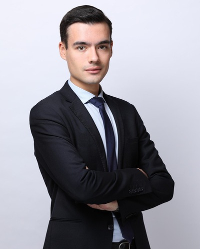 Николай Белошевский