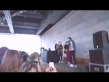 Хаски x bollywoodFM  Аллилуйя (фестиваль Most Weekend, Парк Горького, 26.03.17)