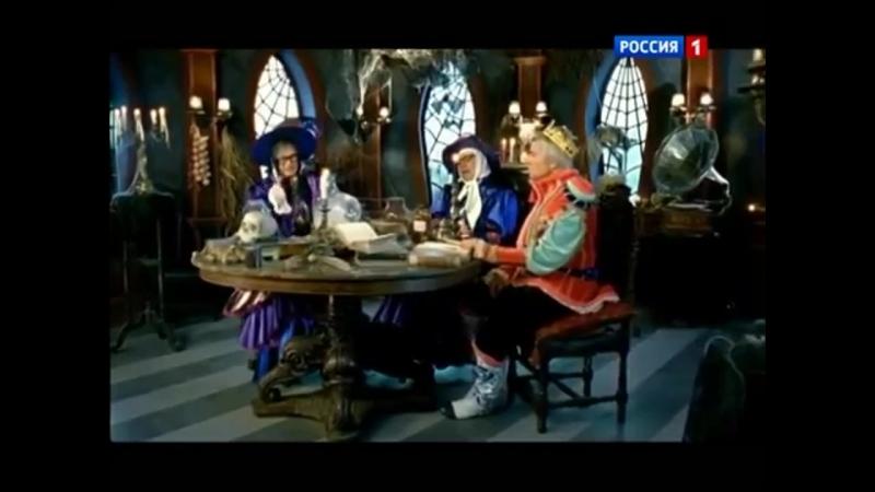 Кривое Зеркало 3 Версии песни Помоги мне Новые Русские Бабки
