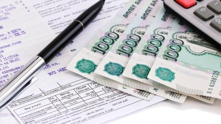Тарифы на услуги ЖКХ в Томской области вырастут на 5,2 % в 2018г