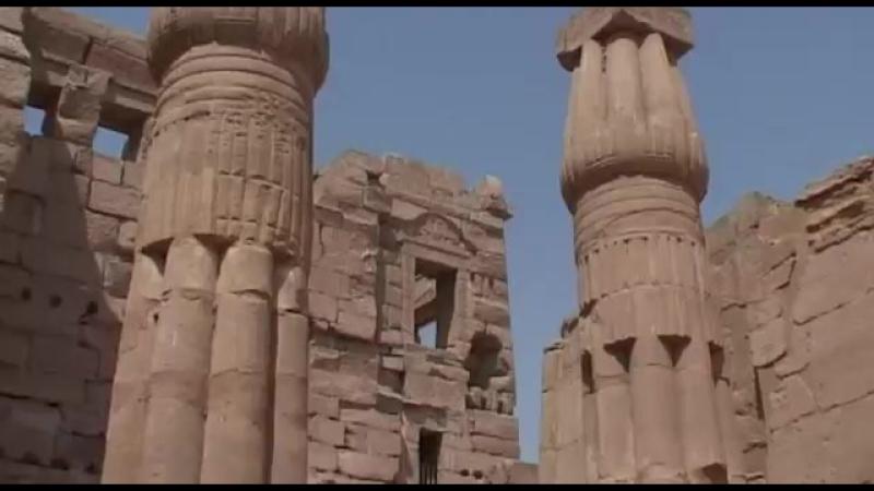Фильм 4. Алхимия пирамид или как строили в древнем Египте. История: наука или вымысел