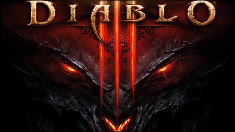 Diablo 3: reaper of soul/ Дьябло 3 : Жнец душ - продолжение.