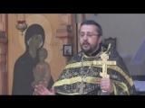 Преподобная Мария Египетская (Часть 1)