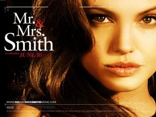 Мистер и миссис Смит / Mr. & Mrs. Smith (2005) Перевод А.Гаврилов