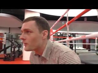 Григорий Стангрит о шансах Усика и Кудряшова в суперсерии.