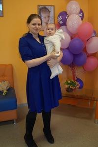 Яна Мурзаева