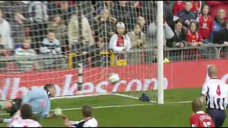 Обзор сезона Манчестер Юнайтед 2004\2005, Часть 2