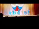 Ансамбль современного танца группа Жасмин! танец Недетское время!