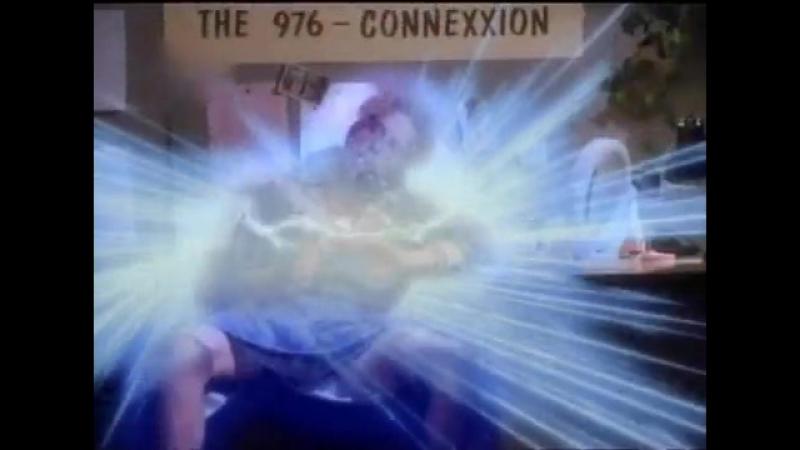 3 сезон 13 серия, Quantum Wyatt, 15 июля 1995