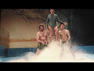 Dream Team Surf Club SPB