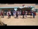 Выпускной танец.Княженская школа