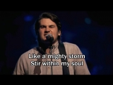 I Surrender - Hillsong Live (Cornerstone 2012 DVD Album) Lyrics_Subtitles1 (Best