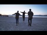 DJ Sem - Libre comme lair ft. Lartiste, Matt Houston