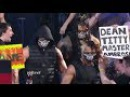 The SHIELD BADASS Entrance (Raw after WRESTLEMANIA 30) - Raw April 7. 2014 (HD)