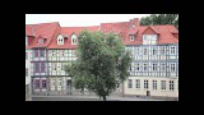 Halberstadt Das Tor zum Harz Sachsen Anhalt
