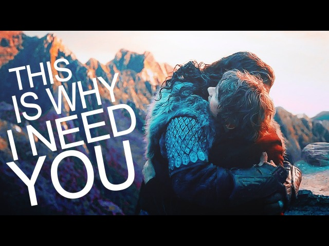 Bilbo Thorin | This is why i need you