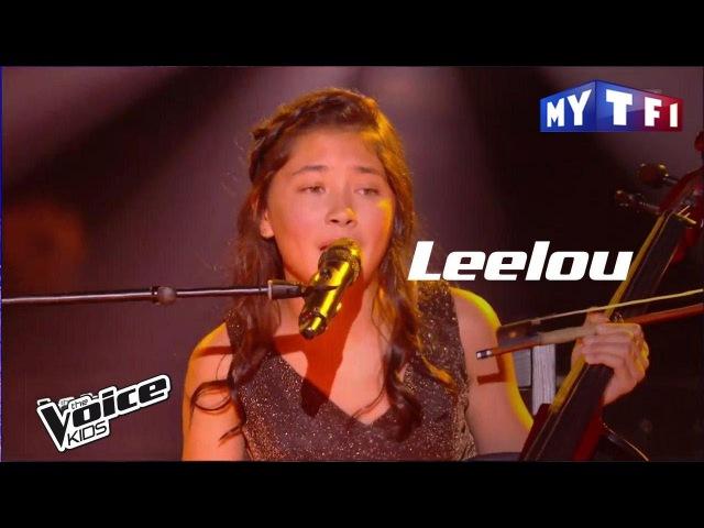 Leelou - Chandelier (Франция)