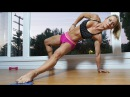 5 Minute Fat Burn Workout 114 - Low Impact Exercises