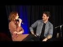 Burbank 2017 JMo Colin Reg Panel HD VERSION 10 minute clip